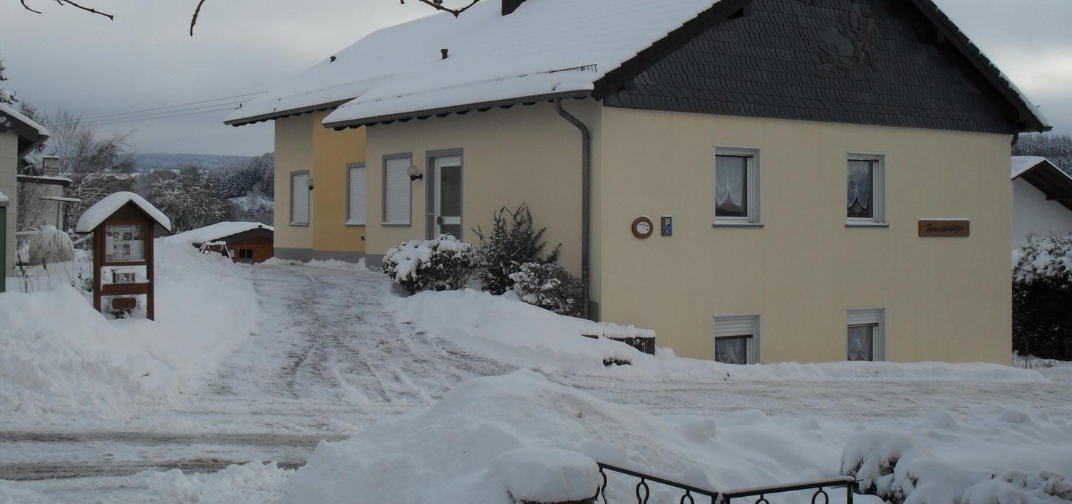 ferienhaus-schnee